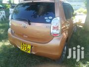 Toyota Passo 2012 Orange | Cars for sale in Nakuru, Lanet/Umoja