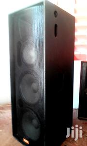 2 Large Size 4way Full Range Speakers | Audio & Music Equipment for sale in Mombasa, Likoni