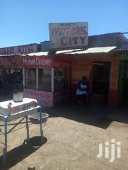 Butchery Business On Sala At Flyover | Commercial Property For Sale for sale in Nyandarua, Magumu