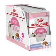Royal Canin Wet Kitten And Adult Cat Food | Pet's Accessories for sale in Nairobi, Kahawa