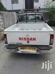 Nissan NP300 2006 White | Cars for sale in Mombasa, Tudor
