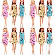 30 Cm Mattel Barbie Doll | Toys for sale in Nairobi, Pangani