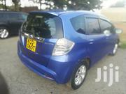 Honda Fit Automatic 2011 Blue | Cars for sale in Nakuru, Lanet/Umoja