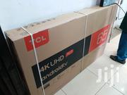 TCL 65 Inches Smart Tv New In Shop | TV & DVD Equipment for sale in Nairobi, Nairobi Central