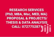 SPSS Class Data Analysis Services | Classes & Courses for sale in Nairobi, Nairobi Central
