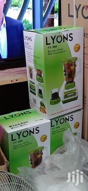 Lyons Blenders | Kitchen Appliances for sale in Nairobi, Nairobi Central