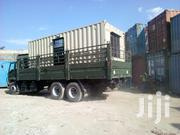 20ft Container Office | Manufacturing Services for sale in Nairobi, Imara Daima