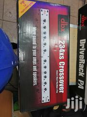 Dbx Crossover 234xs | Audio & Music Equipment for sale in Nairobi, Nairobi Central