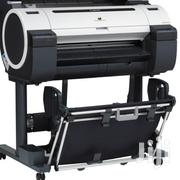 """Canon Imageprograf Ipf670 24"""" Large-format Inkjet Printer With Stand   Printers & Scanners for sale in Nairobi, Nairobi Central"""