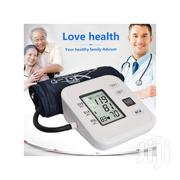 Digital Arm Blood Pressure Monitor | Tools & Accessories for sale in Nairobi, Eastleigh North