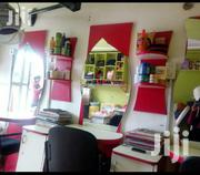 Running Executive Salon On Sale | Commercial Property For Sale for sale in Nairobi, Mugumo-Ini (Langata)