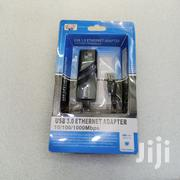 USB 3.0 Ethernet Adapter | Networking Products for sale in Nairobi, Nairobi Central