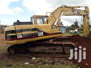 Excavator Cat 322BL | Heavy Equipment for sale in Uasin Gishu, Kuinet/Kapsuswa