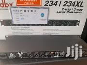 Dbx Crossover 234 | Audio & Music Equipment for sale in Nairobi, Nairobi Central