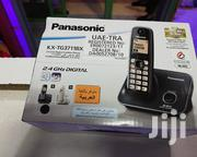 Panasonic Cordless Phone Kx Tg3711bx | Home Appliances for sale in Nairobi, Nairobi Central
