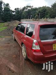 Subaru Forester 2007 2.5 X Red | Cars for sale in Nairobi, Nairobi Central
