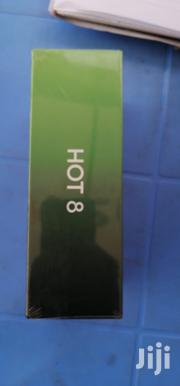 New Infinix Hot 8 Lite 32 GB Green | Mobile Phones for sale in Kisii, Kisii Central