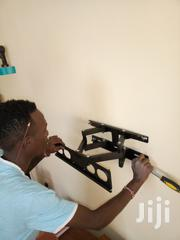 Professional Tv Wall Services | Building & Trades Services for sale in Mombasa, Changamwe