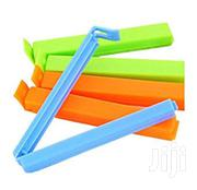 Bag Clips 1 Pack Has 3 Different Colours | Kitchen & Dining for sale in Nairobi, Nairobi Central