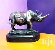 Rhino Cast Sculpture | Home Accessories for sale in Nairobi, Nairobi Central