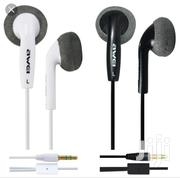Awei ES-10M Stereo Earphone. | Headphones for sale in Nairobi, Nairobi Central