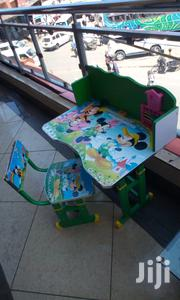 Kids Study Table And Chair | Children's Furniture for sale in Nairobi, Nairobi Central