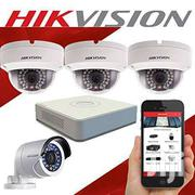 CCTV Complete Installation. HIK Vision (Day & Night Vision) | Building & Trades Services for sale in Mombasa, Shimanzi/Ganjoni