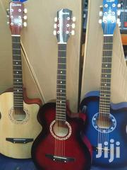 Medium Size Acoustic Box Guitar | Musical Instruments & Gear for sale in Nairobi, Nairobi Central