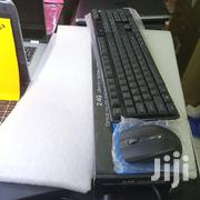 2.4G Optical Mouse and Keyboard Combo | Computer Accessories  for sale in Nairobi, Nairobi Central