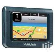 Viamichelin-gps Navigator | Vehicle Parts & Accessories for sale in Nairobi, Parklands/Highridge