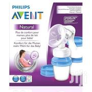 Philips AVENT Manual Breast Pump+ FREE Reusable Cups | Maternity & Pregnancy for sale in Nairobi, Westlands