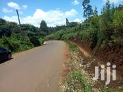 100*100 Plot Ngecha Tigoni Kiambu County | Land & Plots For Sale for sale in Kiambu, Ngecha Tigoni