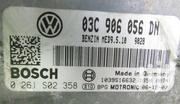 Plug Play Bosch Engine ECU, VW Golf 1.6 FSI | Vehicle Parts & Accessories for sale in Nairobi, Ngara