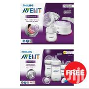 Philips AVENT Electric Breast Pump Free Newborn Baby Starter Bottles | Maternity & Pregnancy for sale in Nairobi, Westlands