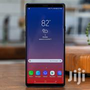 New Samsung Galaxy Note 9 128 GB Black | Mobile Phones for sale in Nairobi, Kahawa West