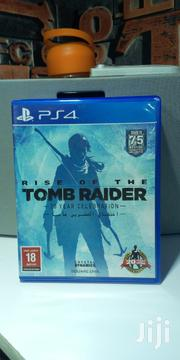 Rise Of The Tomb Rinder | Video Games for sale in Nairobi, Nairobi Central