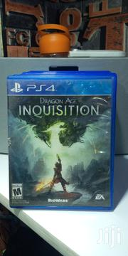 Inquisition Dragon Age | Video Games for sale in Nairobi, Nairobi Central