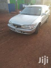 Toyota Sprinter 2005 Silver | Cars for sale in Murang'a, Kigumo