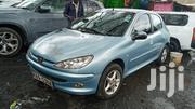 Peugeot 206 2006 1.6 110 Tendance Blue | Cars for sale in Kiambu, Limuru Central