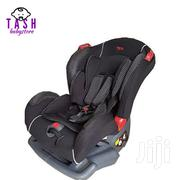 Reclining Car Seat With A Firm Base- Black&White Polka Dots( 0-7 Yrs) | Children's Gear & Safety for sale in Nairobi, Westlands