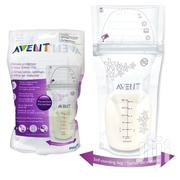 Philips Avent Breastmilk Storage Bags 180ML (Pack of 25) | Baby & Child Care for sale in Nairobi, Westlands