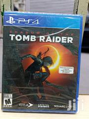 Shadow Of The Tomb Raider | Video Games for sale in Nairobi, Nairobi Central