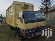 Mitsubishi Canter 1994 Beige | Trucks & Trailers for sale in Kiambu, Thika