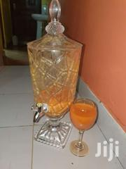 Slightly Used Glass Beverage Dispenser 4litres | Kitchen & Dining for sale in Nairobi, Umoja II