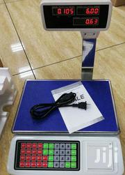 Computirised Scale Receipt Printing | Store Equipment for sale in Nairobi, Nairobi Central