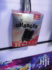 Fast Charger With Two Ports | Accessories for Mobile Phones & Tablets for sale in Nairobi, Nairobi Central