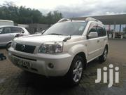 Nissan X-trail 2006 2.2 Dci 4x4 Comfort White | Chauffeur & Airport transfer Services for sale in Nakuru, Naivasha East