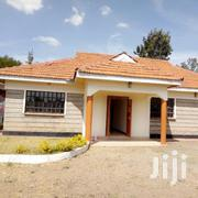 An Executive 3 Bedroom Master Ensuite Bungalow With a Sq in Ongata | Houses & Apartments For Sale for sale in Kajiado, Ongata Rongai