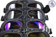 Aviator Motorcycle Goggles | Clothing Accessories for sale in Nairobi, Nairobi Central