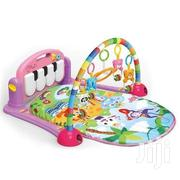 Folding Soft Musical Baby Playmat With Light Big Size | Toys for sale in Nairobi, Westlands